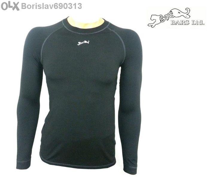 Термо блуза за спорт,ски,лов екстрийм