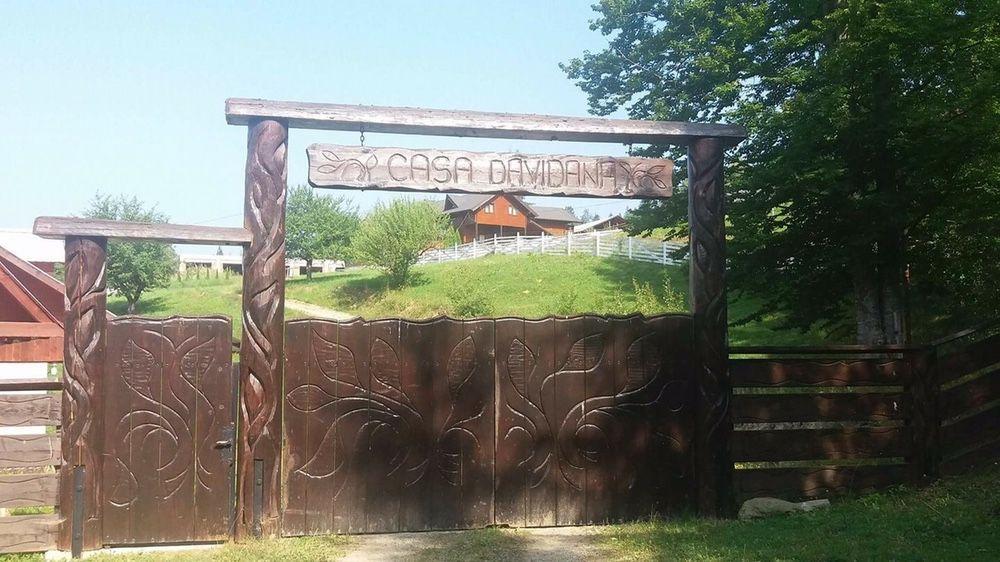 Cabana de inchiriat Suceava - imagine 2