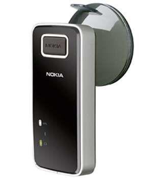 Modul GPS Bluetooth NOKIA LD 4W.