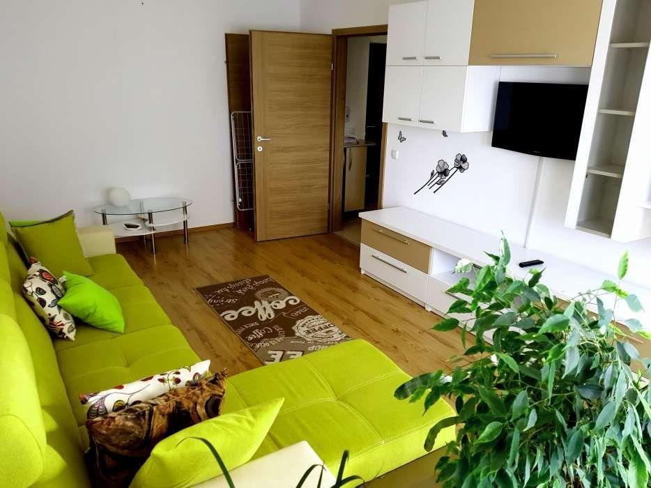 Inchiriez regim hotelier Ap. 2 cam. decomandat Prima lux
