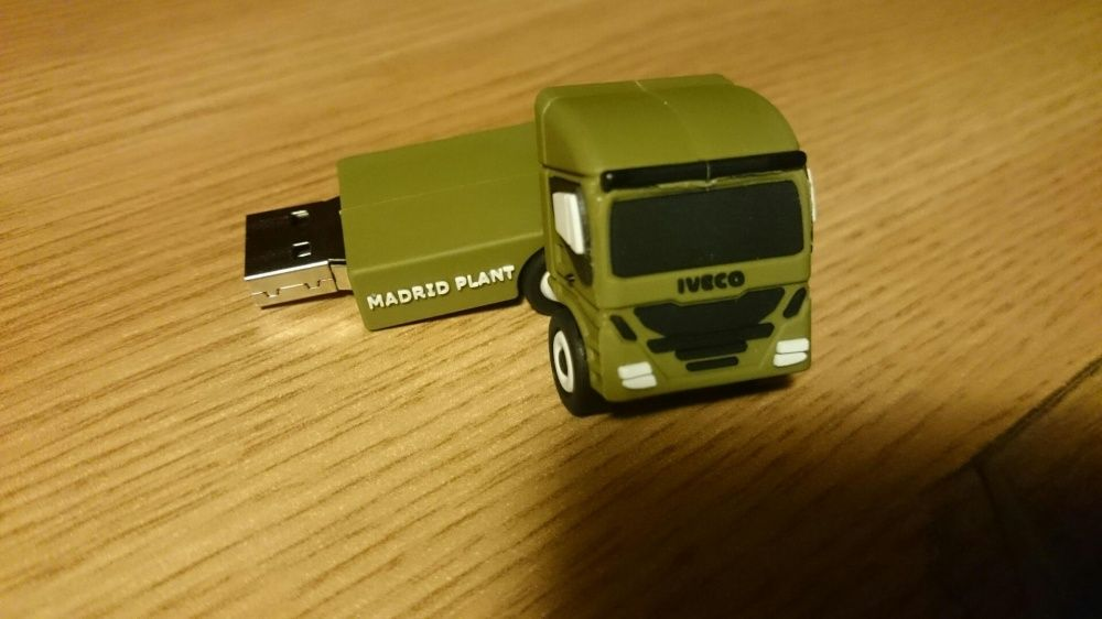 Card memorie stick usb 4GB