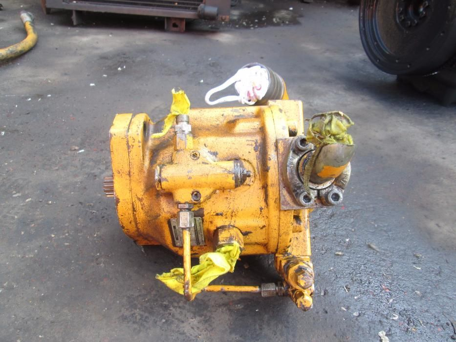 Pompa Hydromatik A10VO71DFLR