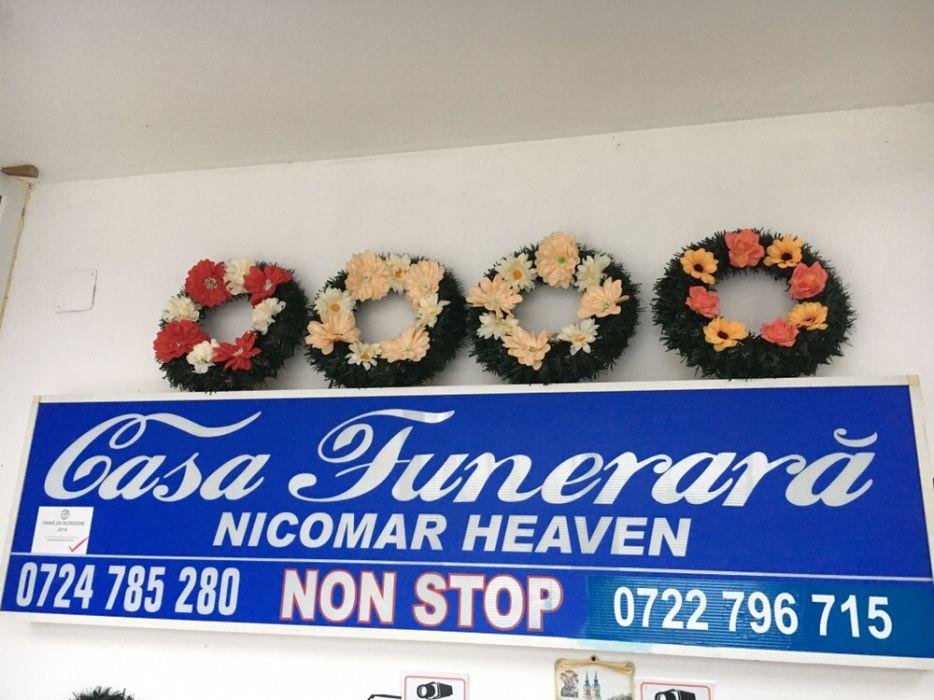 Servicii Funerare-Casa Funerara Timisoara