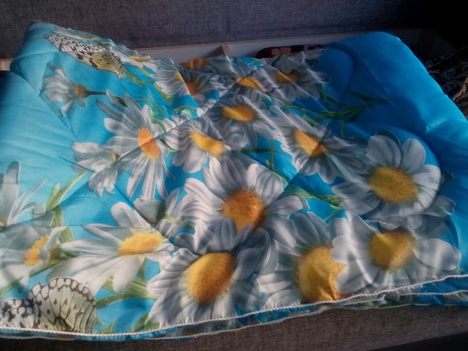 Продам одеяло