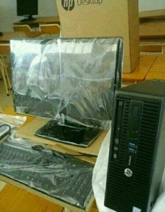 Computador de mesa Avenda