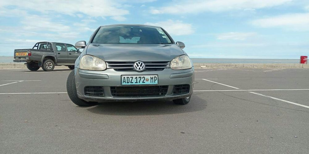 VW Golf5