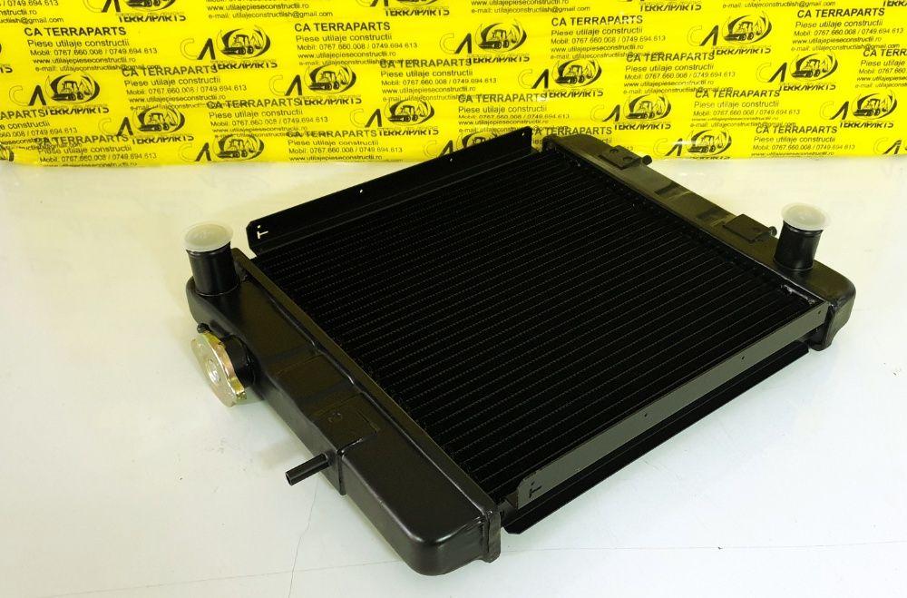 Radiator apa JCB miniexcavator 8014,8016,8018,8020 1,5t Vaslui - imagine 4