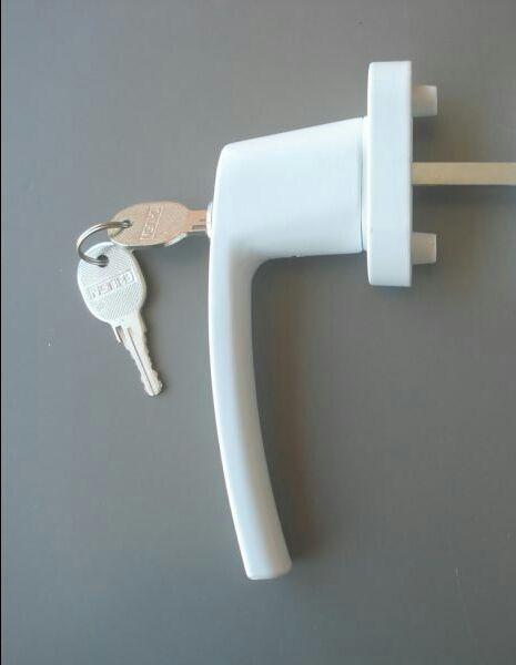 дръжки за PVC прозорци гр. Шумен - image 1