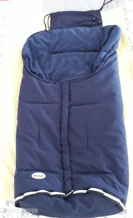 Protecție sac pentru cărucior sau sanie