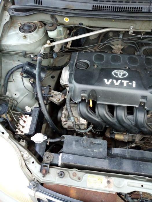 Motor de xcova 1.5 ainda em xtado