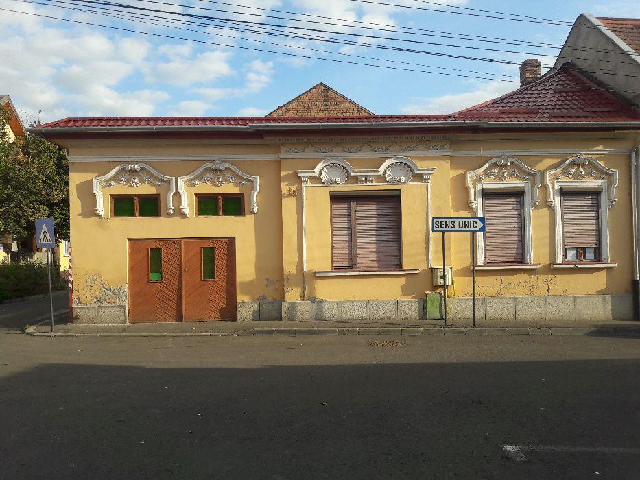 DE VÂNZARE casă familială în Târgu-Mureş, zona centrală