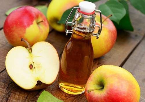 Vinagre de Sidra (maçã)