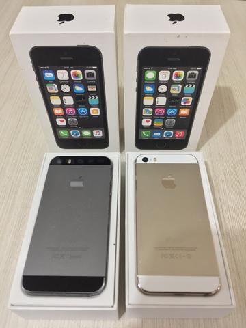 IPhone 5s Disponível