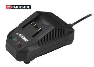 Incarcator pentru acumulatori Parkside 20V-2 A model PLG20A1