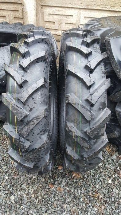 7.50R16 Cauciucuri de tractor tractiune BKT cu 8 pliuri tubeless -16 /