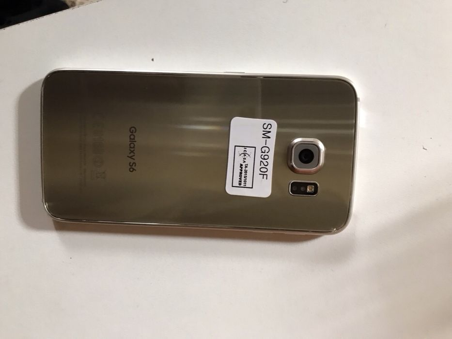 Samsung s6 normal súper clean legal e com garantia