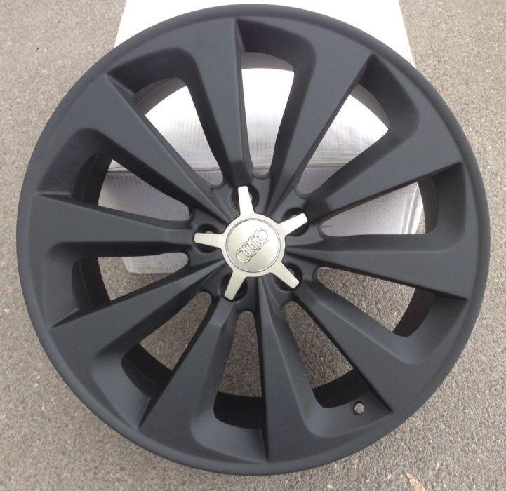 Джанти АУДИ 19 А4 А5 А6 С лайн А7 МТМ А8 Audi Q5 S line rotor черни AB