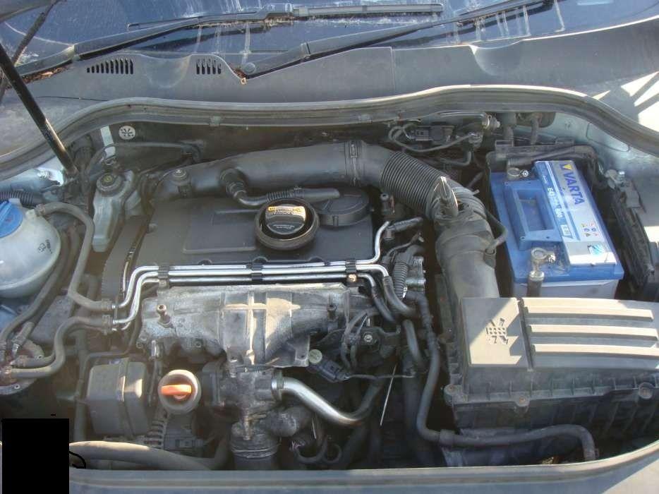 Pompa tandem motorina Vw Golf 4 5 6 Passat b5.5 B6 Audi A4 1.9 2.0 tdi Timisoara - imagine 4