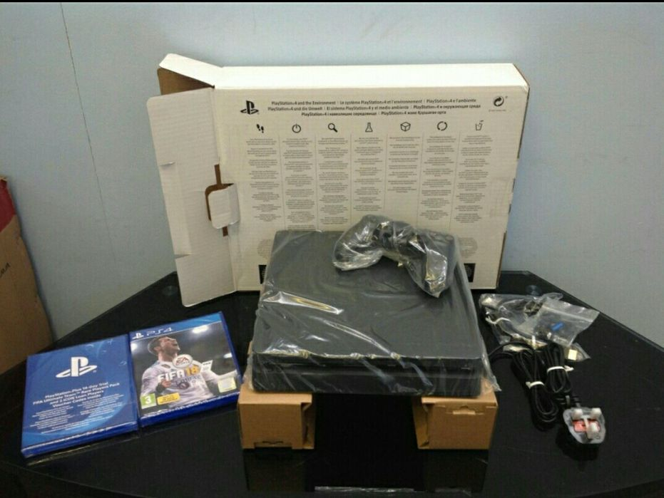 Playstation 4 a venda