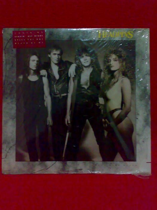 Vinil MCA Records - Muzica Rock _ Albume