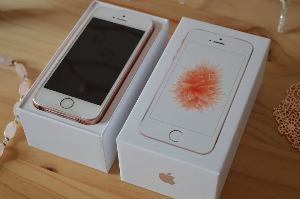 Apple IPhone SE 64GB /selado!