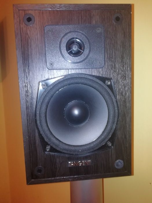 Tangent Acoustic UK Monitor Five.