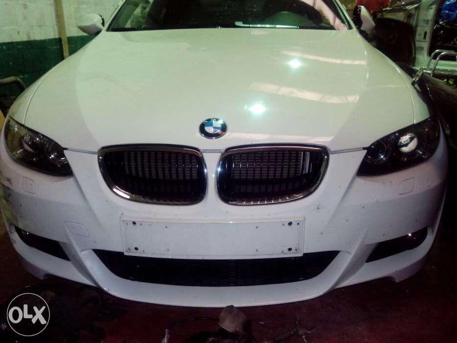 piese dezmembrari BMW seria 3 E92,E90,E91