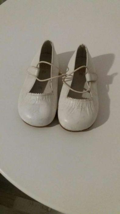 Pantofi ballerina nr 20 Zara Bucuresti - imagine 1