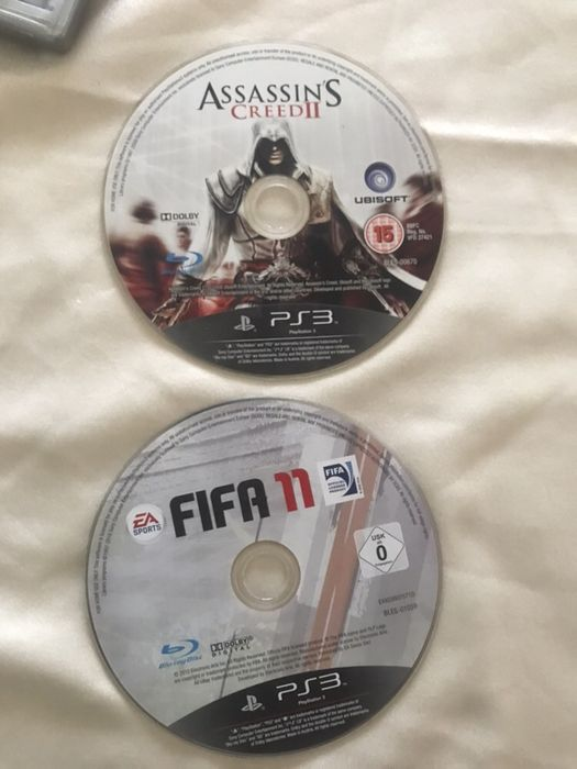 Jogos PS3/PlayStation 3 Cidade de Matola - imagem 2