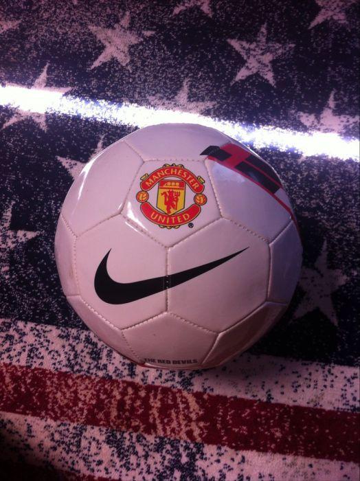 Vand minge Nike Manchester United 4
