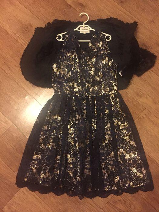 Платье НГ 164 рост