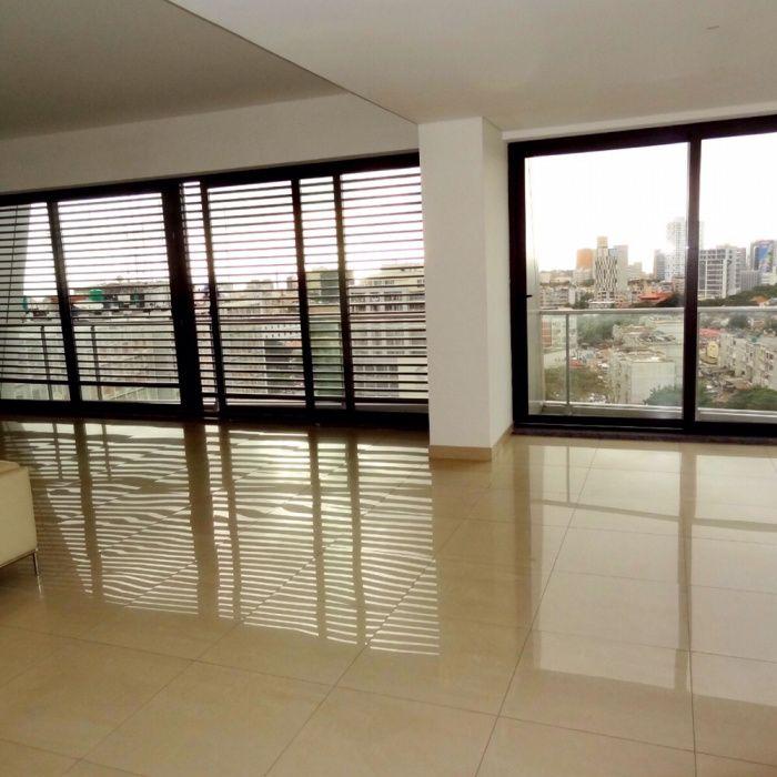 Arrendamos Apartamento T2 Condomínio Edifício Torres Dipanda Maianga - imagem 7