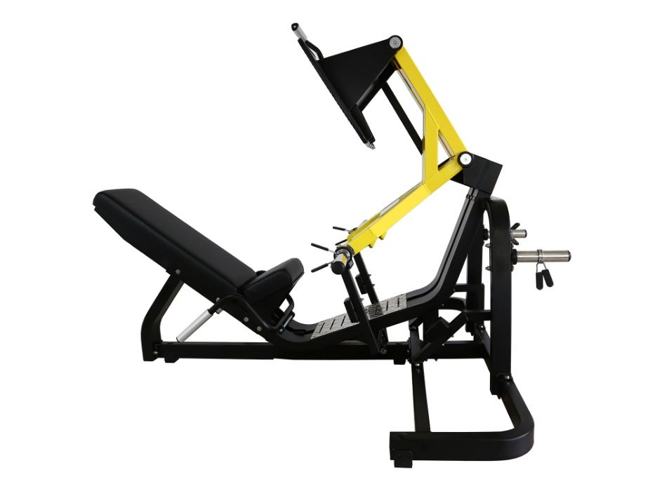 Aparate fitness free weights goldline