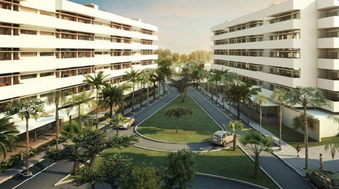 Vende-se apartamento T4 no Imoluanda talatona