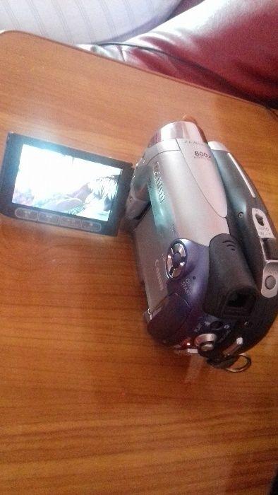 Camera Video CANON