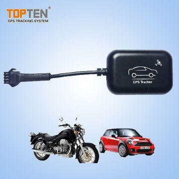 GPS para carro e moto