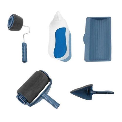 Trafalete Paint Roller Pro cu rezervor incorporat