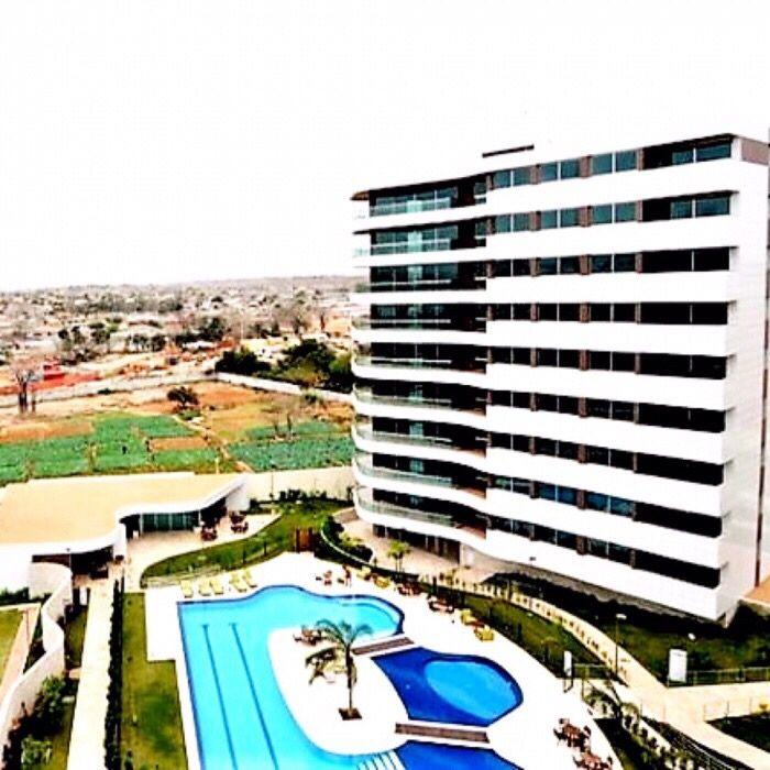 Arrendamos Apartamento T3 Condomínio Morabeza de Talatona