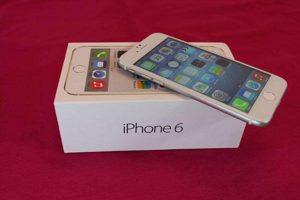 Apple Iphone 6 16Gb de Memória Interna