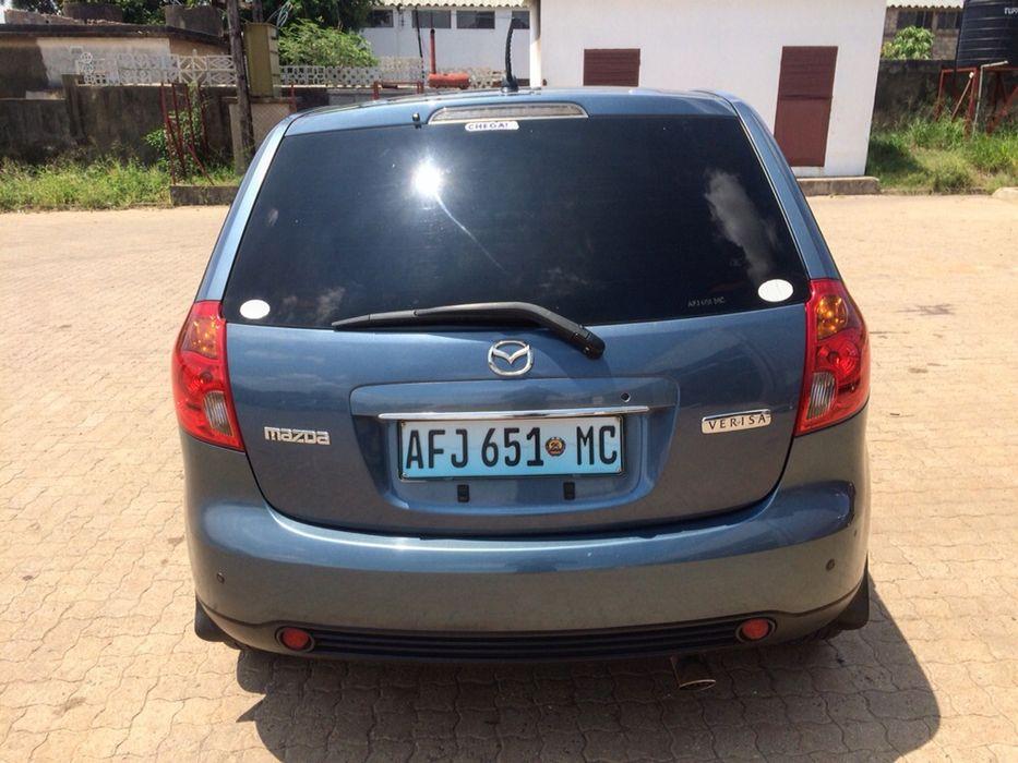 Mazda verisa Maputo - imagem 4