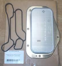 Радиатор теплообменника Chevrolet Cruz Aveo Tracker Orlando Круз
