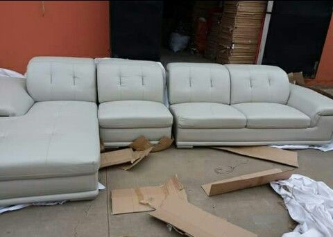 Sofa L avenda