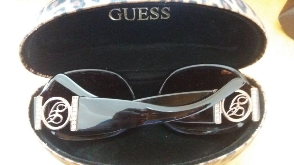 Prenda de Natal: Óculos de sol da Guess ORIGINAL