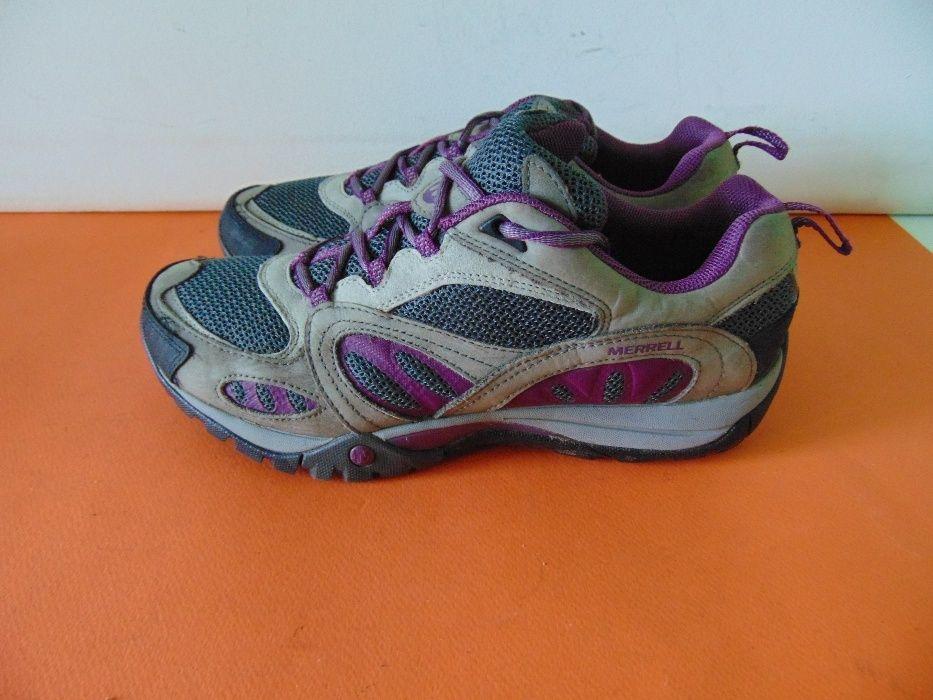 Merrell номер 40 Оригинални мъжки обувки