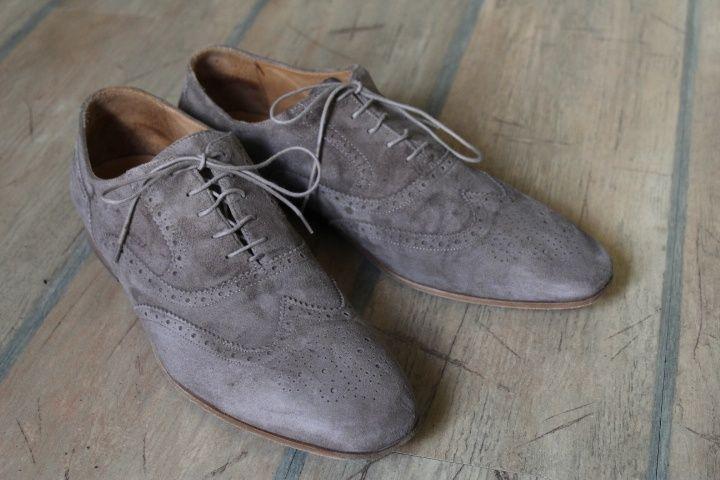 Уникални мъжки обувки GEOX