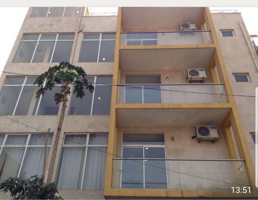 Guest house de 16 suites para alugar (Cabral Moncada)