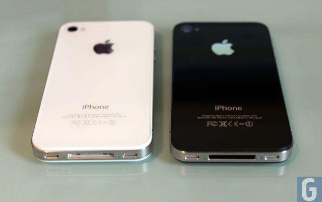 IPhone 4s 16GB com caixa!