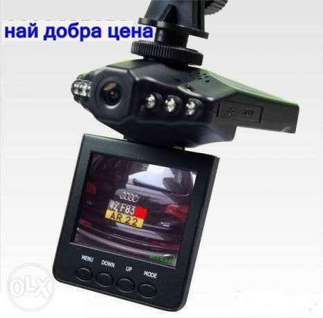 ПРОМО ЦЕНА !! Качествен видеорегистратор DVR 1280x960