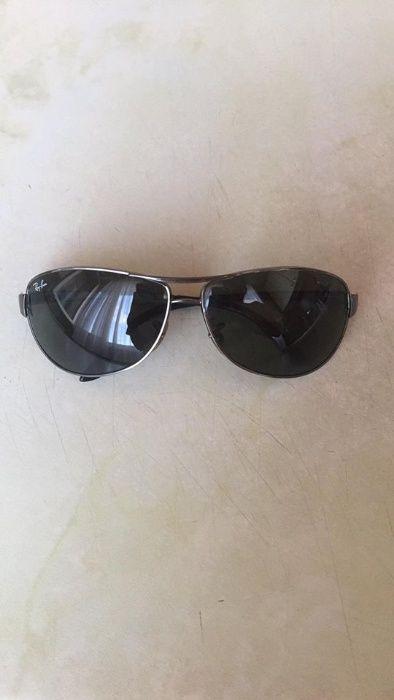 Слънчеви очила Ray-Ban