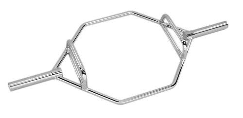Bara hexagonala, trapeza